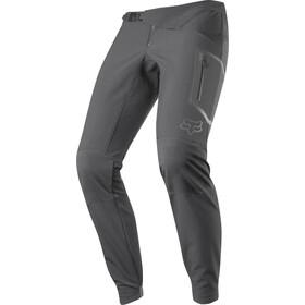 Fox Attack Fire - Pantalón largo Hombre - negro